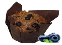 Wholemeal - Blueberry