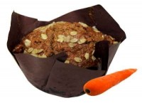 Wholemeal - Carrot