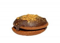 Choc Viennese Biscuits