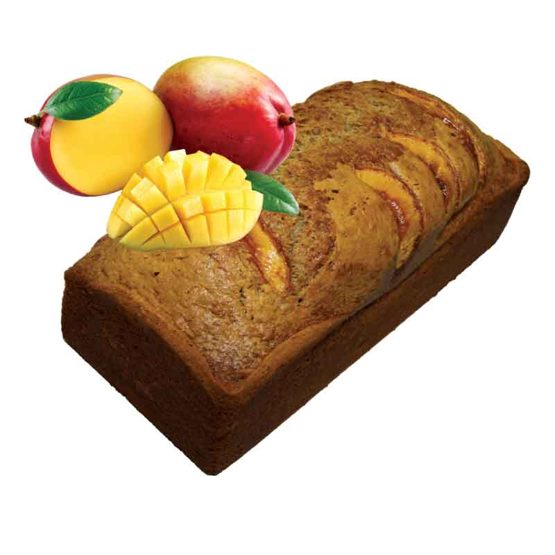 Honey Orange Mango Bread Recipes — Dishmaps